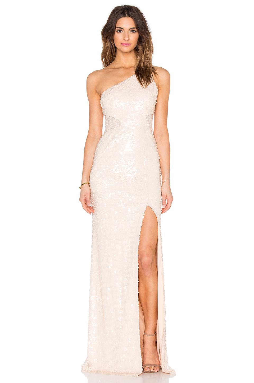 Işıl Işıl payetli Abiye elbise modelleri (12)