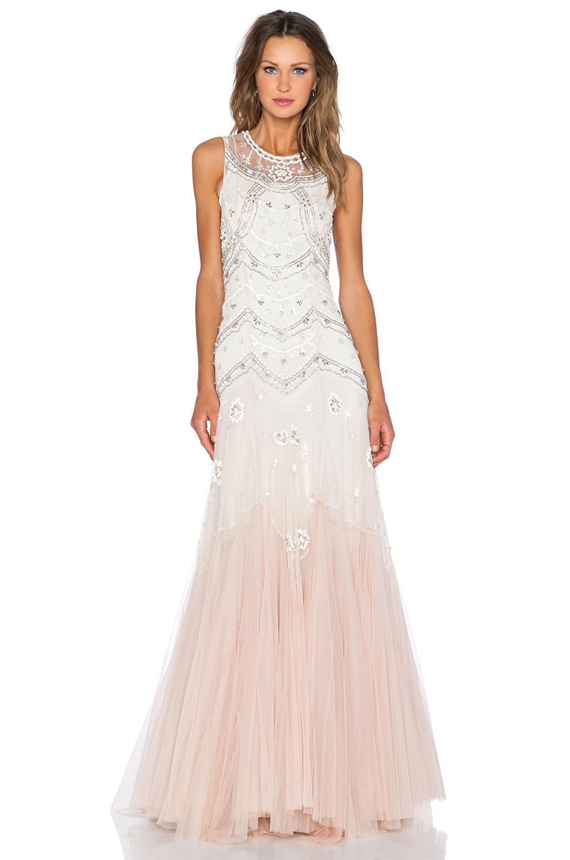 Işıl Işıl payetli Abiye elbise modelleri (22)