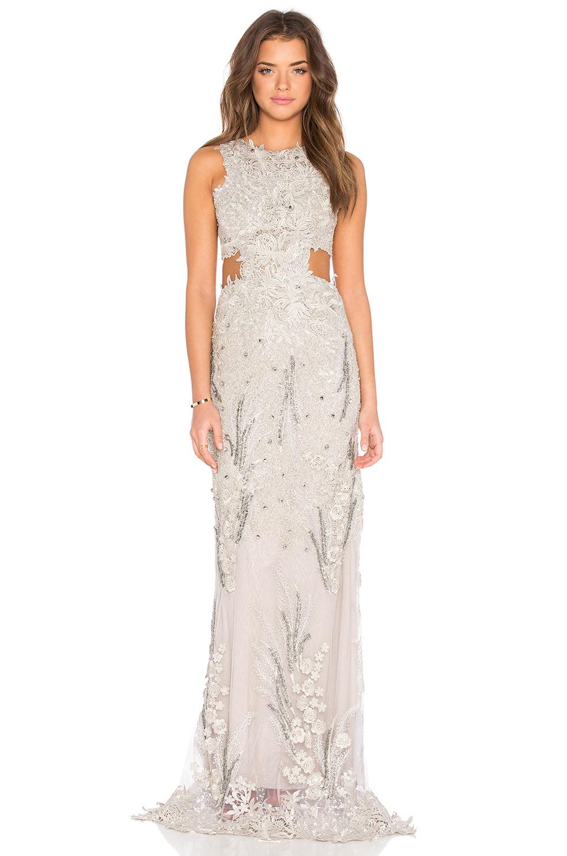 Işıl Işıl payetli Abiye elbise modelleri (26)
