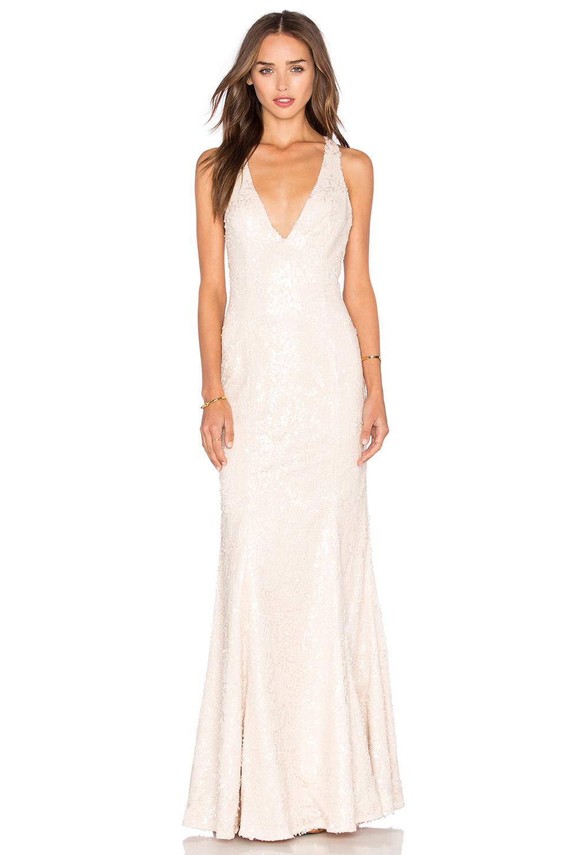 Işıl Işıl payetli Abiye elbise modelleri (4)