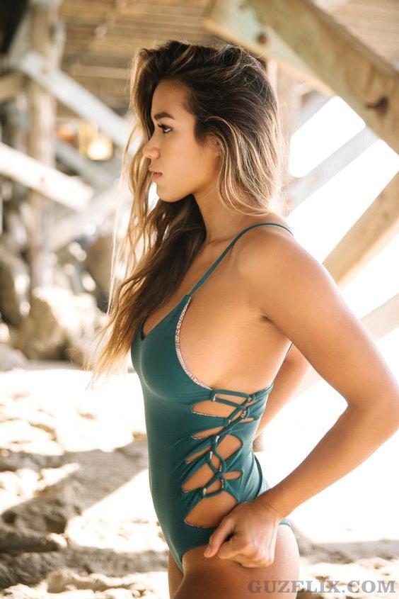 Mayo Bikini - Tek Parça Mayo Modelleri