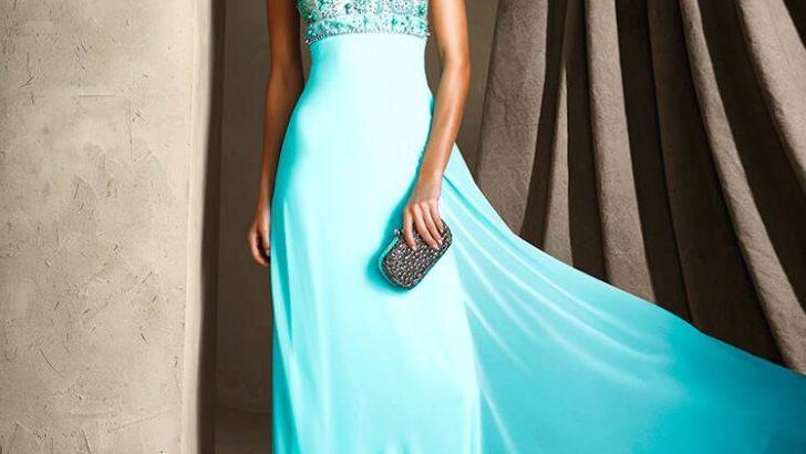 2017 Pronovias Abiye Elbise Modelleri – Yeni Sezon