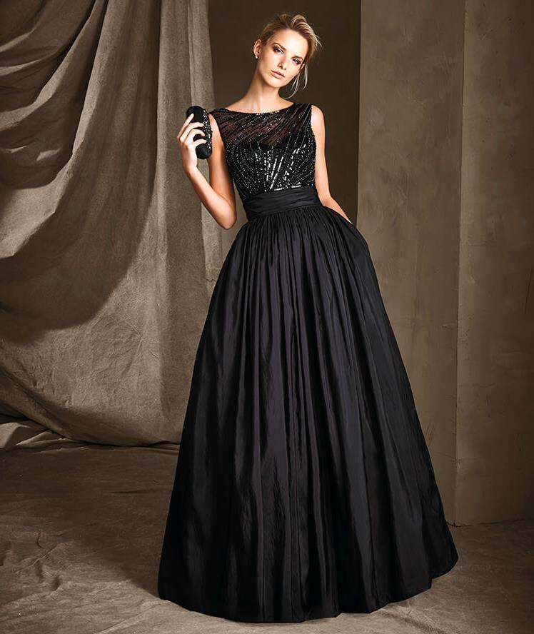 Pronovias Abiye Elbise Modelleri - Yeni Kolleksiyonu