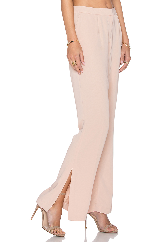 Yazlık Bayan Pantolon Modelleri (3)