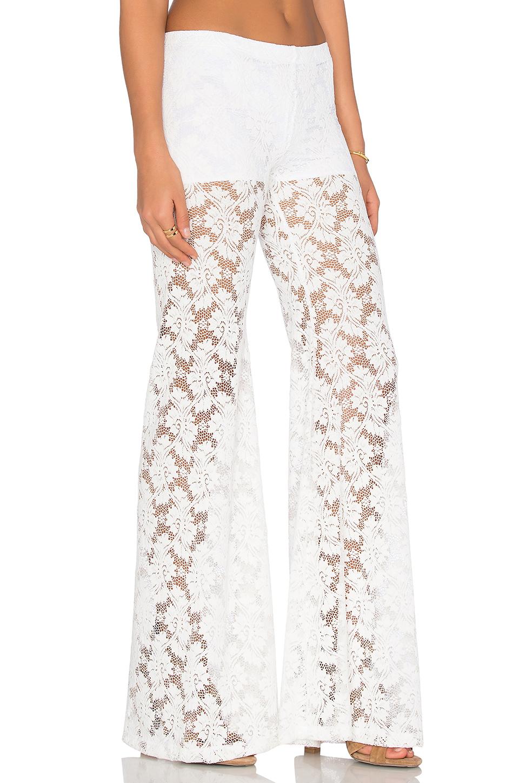 Yazlık Bayan Pantolon Modelleri (4)