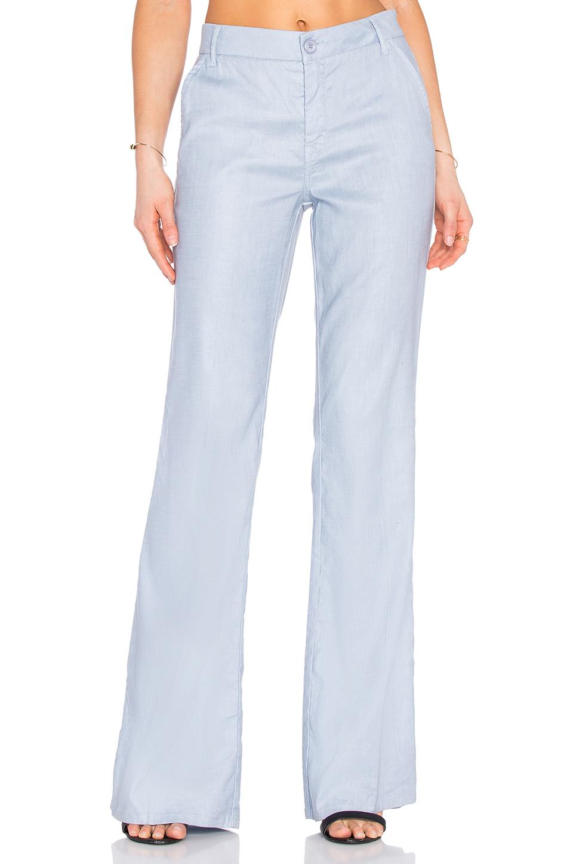 Yazlık Bayan Pantolon Modelleri (7)