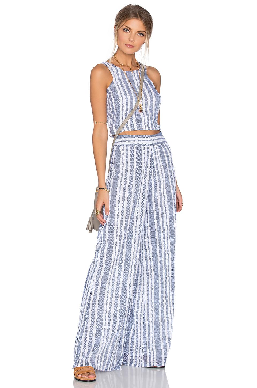 Yazlık Bayan Pantolon Modelleri (8)