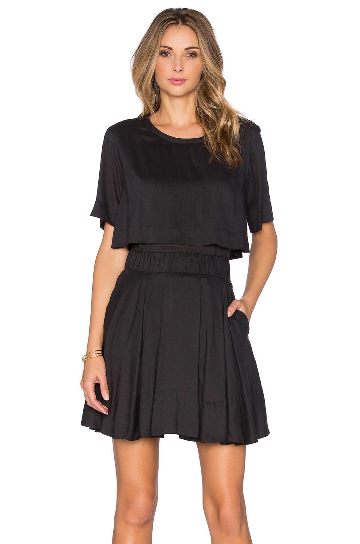 Siyah Elbise Modelleri