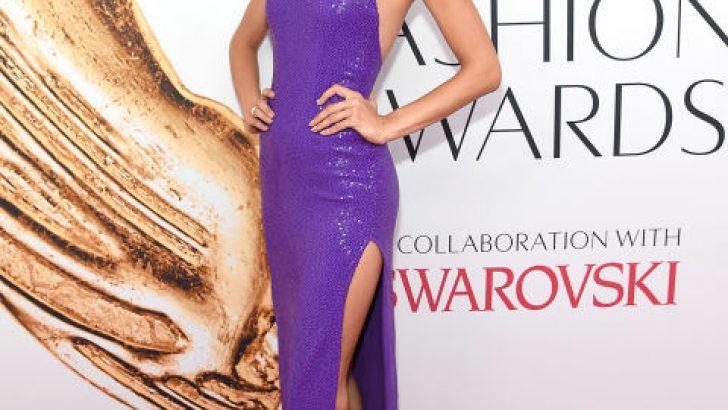 2016 CFDA Moda ödülleri Kırmızı Halı Elbiseleri