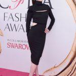 2016 CFDA Moda ödülleri Kırmızı Halı Elbiseleri; COCO ROCHA