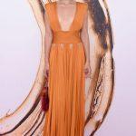2016 CFDA Moda ödülleri Kırmızı Halı Elbiseleri; SHANINA SHAIK