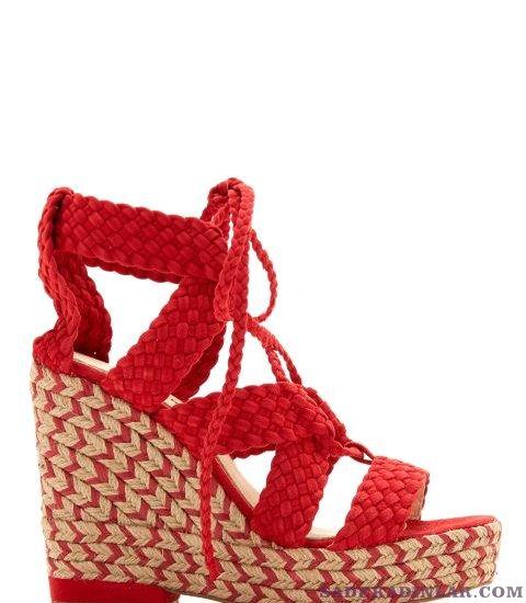 Dolgu Topuk Ayakkabı Modelleri- Paloma_Barcelo Camille