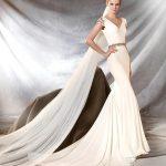 En Güzel Muhteşem Pronovias Gelinlik Modelleri (125)