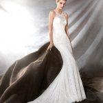 En Güzel Muhteşem Pronovias Gelinlik Modelleri (130)