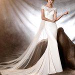 En Güzel Muhteşem Pronovias Gelinlik Modelleri (98)
