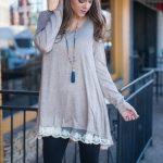 En Güzel Tunik Modelleri - Tam Senin Tarzın (12)