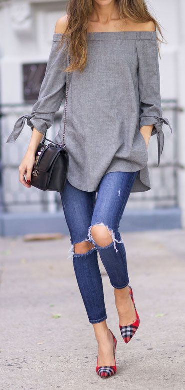 En Güzel Tunik Modelleri - Tam Senin Tarzın (2)