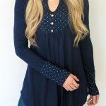 En Güzel Tunik Modelleri - Tam Senin Tarzın (3)