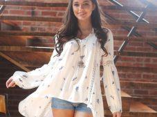 En Güzel Tunik Modelleri – Tam Senin Tarzın