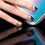 En Moda Tırnak Süsleme Modelleri - Nail Art (16)