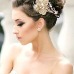 Gelin Saçı - En Güzel Gelin Saç Modelleri (1)
