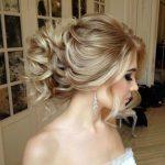 Gelin Saçı - En Güzel Gelin Saç Modelleri (13)