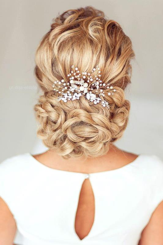 Gelin Saçı - En Güzel Gelin Saç Modelleri (14)