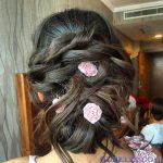 Gelin Saçı - En Güzel Gelin Saç Modelleri (15)