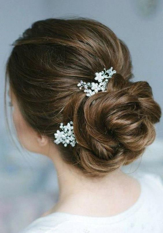 Gelin Saçı - En Güzel Gelin Saç Modelleri (18)