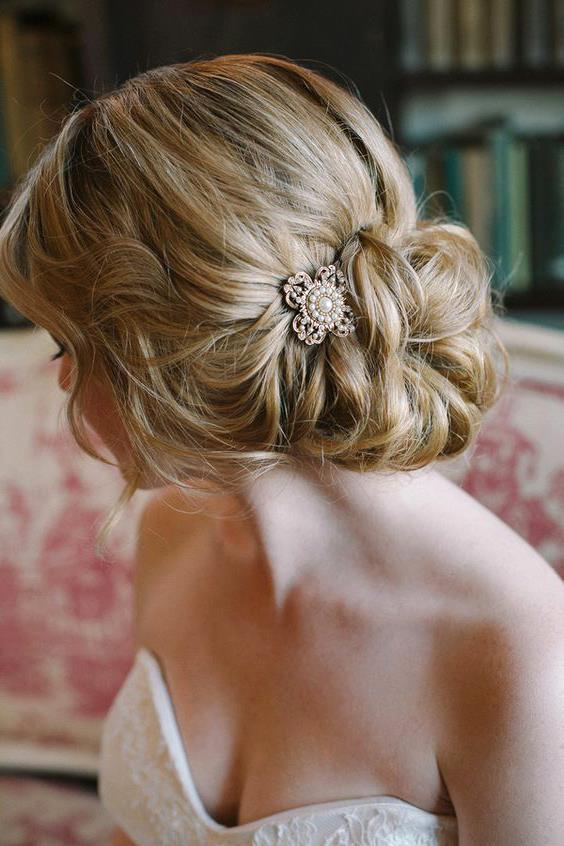 Gelin Saçı - En Güzel Gelin Saç Modelleri (2)