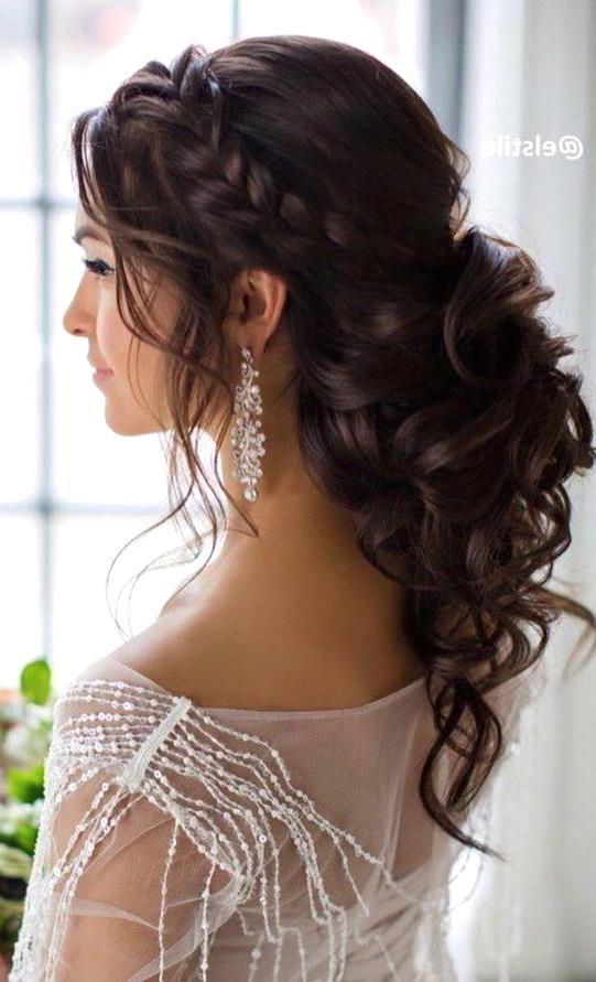 Gelin Saçı - En Güzel Gelin Saç Modelleri (4)