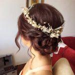 Gelin Saçı - En Güzel Gelin Saç Modelleri (6)