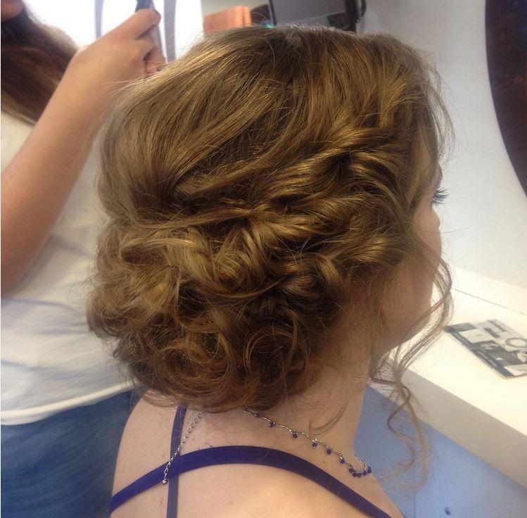 Gelin Saçı - En Güzel Gelin Saç Modelleri (8)