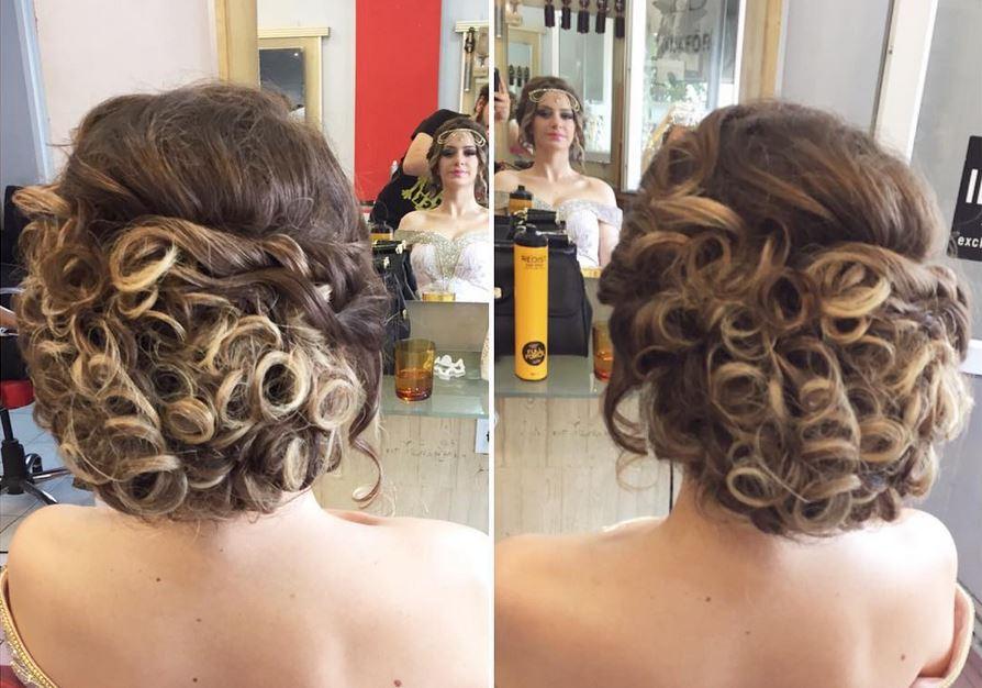 Gelin Saçı - En Güzel Gelin Saç Modelleri (9)