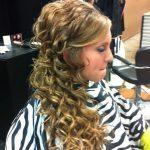 Kıvırcık Saç Modelleri - Long Curly Hairstyles