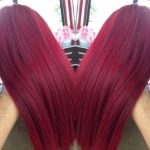 Kızıl, Kırmızı Saç Modelleri Best of Red Hair Color Ideas