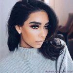 2019 Kaş Modelleri ve Kaş Şekilleri, Göz Makyajı Trendleri