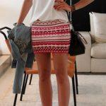 Son Moda Mini Etek Kombinleri İle Tarzınıza Şıklık Katın