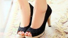 En Güzel Yazlık Kadın Ayakkabı Modelleri