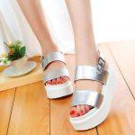 Ayakkabı Modelleri: En Güzel Yazlık Kadın Ayakkabısı Modelleri