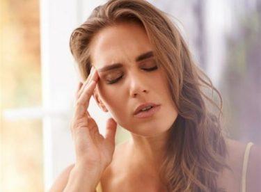 Baş Ağrısına Ne iyi Gelir? Başınız mı Ağrıyor İşte Tedavisi