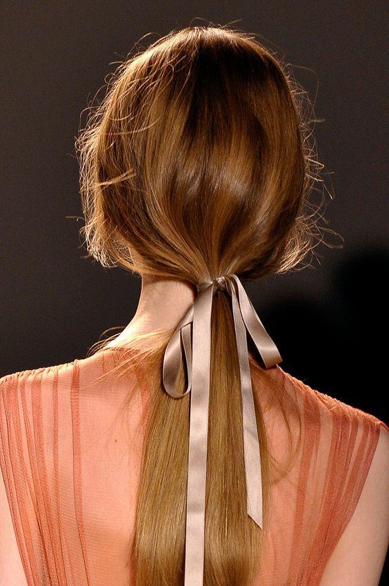 Bu Doğal Saç Modelleri Çok Hoşunuza Gidecek