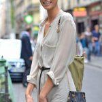 2019 Uzun Gömlek Elbise Modelleri İle Şık Kombin Önerileri