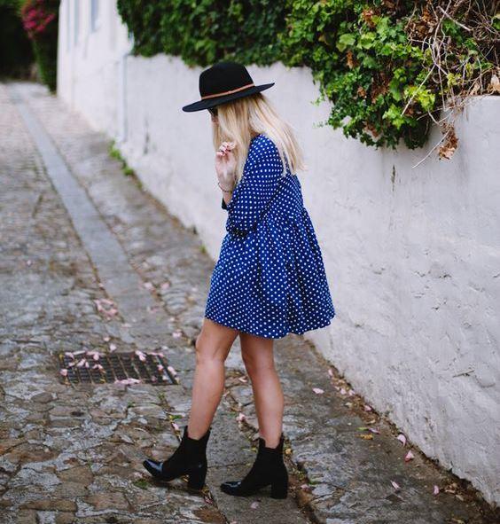 2018 Uzun Gömlek Elbise Modelleri İle Şık Kombin Önerileri