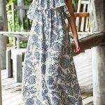 2020 Elbise Modelleri Yaz Kombinleri İçin Şık Kıyafetler