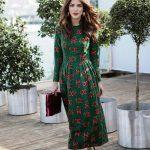 2021 Elbise Modelleri Yaz Kombinleri İçin Şık Kıyafetler