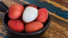 Kilo Vermeye Yardımcı Süper Meyve: Liçi
