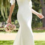 En Güzel Straplez Prenses Gelinlik Modelleri - En Şık Gelinlikler (12)