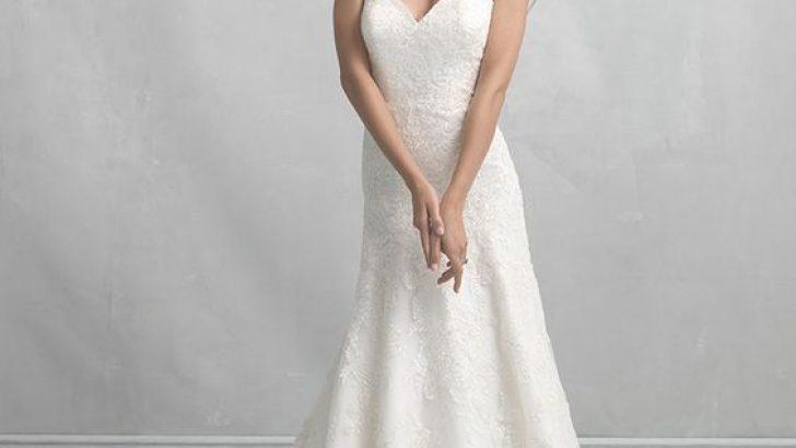 En Güzel Straplez Prenses Gelinlik Modelleri – En Şık Gelinlikler