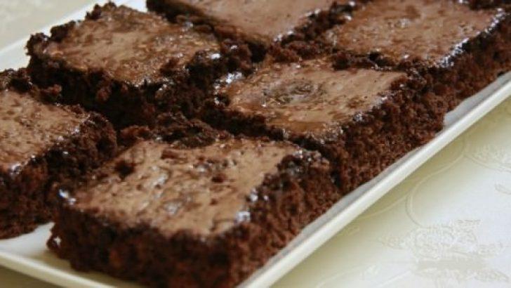En Güzel Islak Kek Nasıl Yapılır? İşte Tarifi